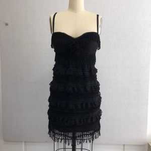 Dolce & Gabbana Flirty Mini Dress - 42